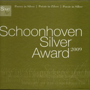catalogus Poezie in zilver